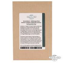Common sunflower (Helianthus annuus) bulk quantity - conventional (20g / 200 seeds) #5