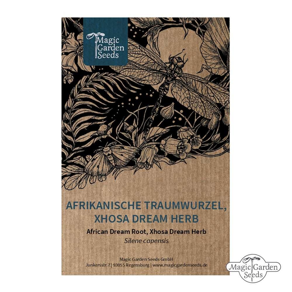 Silene Capensis Seeds Undulata African Dream Root Herb Plant Lucid Sleep 150
