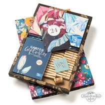 Colourful And Insect-Friendly Herbaceous Perennials, Summer Flowers And Wild Flowering Plants - Organic Seed Advent Calendar 2020 #2