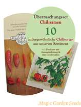 Surprise Set-10 Chilli Varieties #0