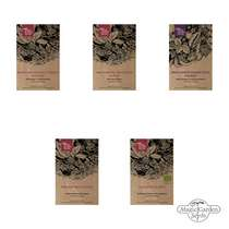 'Mild aromatic chilli peppers' seed kit gift box #2