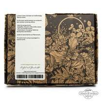 'Caffeine producing plants' seed kit gift box #1