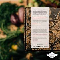 'Wild Vegetables' seed kit gift box #1