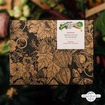 'Wild Vegetables' seed kit gift box #0