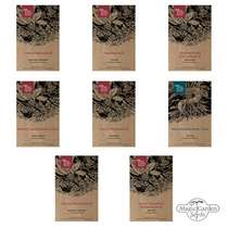 Large Assortment Of Basil - Seed kit gift box #2