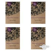 'Bushy Balcony & Container Tomatoes' seed kit gift box #2