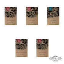 'Windowsill kitchen herbs' seed kit gift box #2