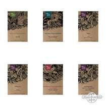 'Exotic Agricultural Crops' seed kit gift box with 6 famous plants from the tropics & subtropics #2