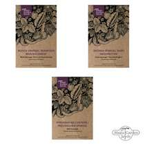 'Asparagus Varieties' seed kit gift box #2