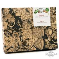 'Organic Vegetable Variety' seed kit gift box #2