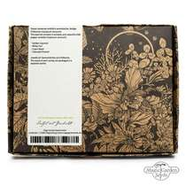 'Mixed colour ground chilli powder' seed kit gift box #1