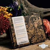 'Romantic Flower Garden' seed kit gift box #1