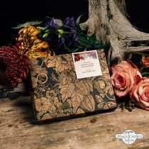 'Romantic Flower Garden' seed kit gift box #0