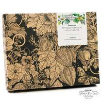 'European Medicinal Plants' seed kit gift box #2