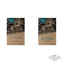 Edelweiss & Gentian - Seed kit gift box #2