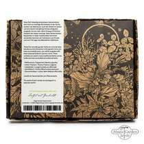 'Perennial kitchen herbs for the garden', seed kit gift box #1