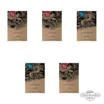 'Perennial kitchen herbs for the garden', seed kit gift box #2