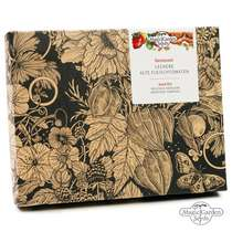 Delicious Heirloom Beefsteak Tomatoes - Seed kit gift box #2