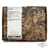 'Asian Greens' seed kit gift box with 5 oriental leafy vegetable varieties #1