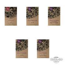 'Strawberries, Onions & Chives' seed gift box #2