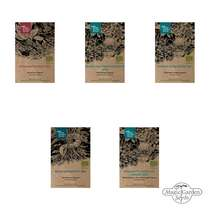 Drought Tolerant Wildflowers for the Prairie Garden (Organic) - Seed Kit Gift Box #2