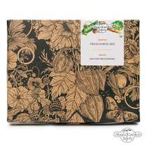 'Early Vegetables - Organic' seed kit gift box #0