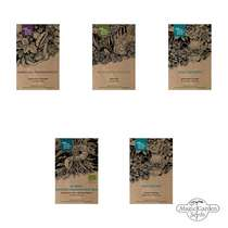 Exotic Beauties For Conservatories & Terraces - Seed kit gift box #2