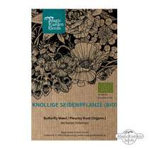 Butterfly weed, Pleurisy root (Asclepias tuberosa) organic #1