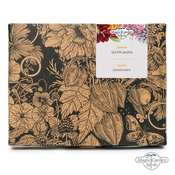 with 6 plants with flowers, petals and blossoms that will bring a lovely perfume to your garden