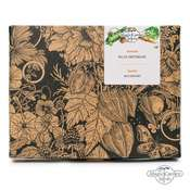 with 3 wild fruit tree varieties