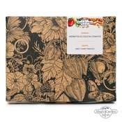 with 4 delicious, aromatic tomato varieties