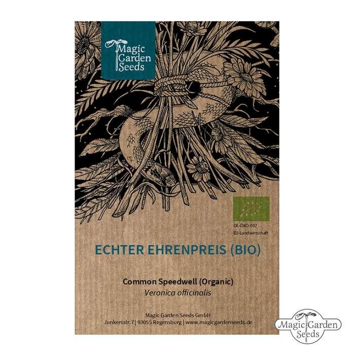 Medicinal Plant Seeds - Samen & Saatgut
