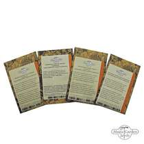 'Bushy Balcony & Container Tomatoes' seed kit #2