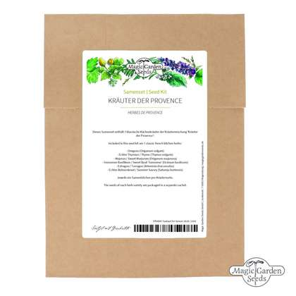 Herbes De Provence - Seed kit