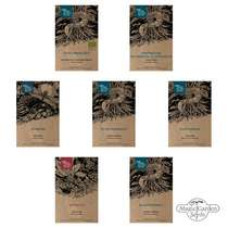 Seed kit: 'Important medicinal plants of homeopathy' #1