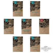 'Romantic Flower Garden' seed kit #1