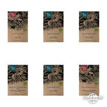Traditional Native Medicinal Plants (Organic) - Seed kit #1