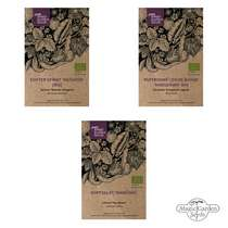 Early Birds Vegetables (Organic) - Seed kit #1