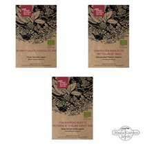 'Kitchen herbs for the window - organic' seed kit #1